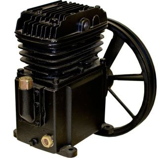 HP Air Compressor Pump 155 PSI Cast Iron Replacement Pump LPSS7550