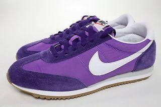 Nike Wmns Oceania Purple/White Womens Retro Running Shoes Sizes 8.5, 9