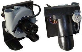 Fasco W3 Bradford White Water Heater Exhaust Blower (117524 00, 110519