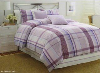 purple bed skirt in Bed Skirts