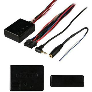 Metra ASWC Axxess Universal Steering Wheel Control Interface (Black)