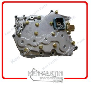 Rebuilt Transmission in Automatic Transmission Parts
