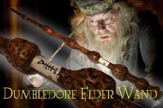 Rita dumbledore maugrey mcgonagall harry potter 4 hp girl for Dumbledore elder wand replica