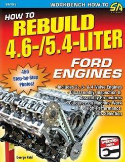 Ford Engine Rebuild Kit in Engine Rebuilding Kits