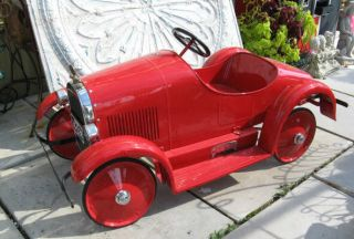 pedal car in Vintage & Antique Toys