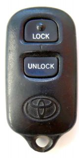 KEYLESS REMOTE CONTROL ENTRY KEY FOB ALARM OEM PHOB REPLACEMENT