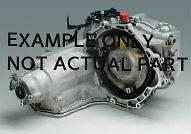 USED 09 HONDA FIT MANUAL TRANSMISSION 5 SPD (Fits Honda Fit)