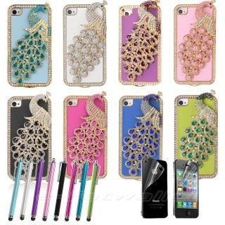 iphone 4 case rhinestone in Cases, Covers & Skins