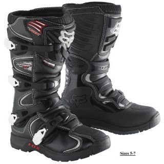 kids motocross boots in Boots