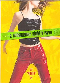 Midsummer Nights Rave DVD, 2004