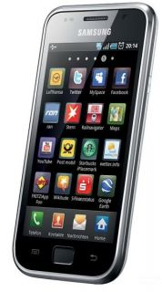 samsung galaxy s i9000 unlocked in Cell Phones & Accessories