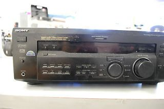 sony receiver 5.1 in Home Theater Receivers