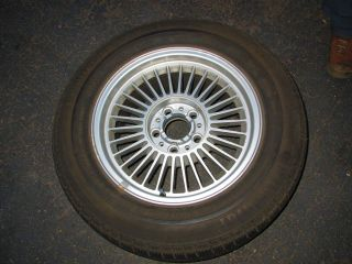 spare tire bmw in Wheels, Tires & Parts