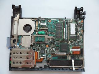 SONY VAIO PCG 672R motherboard 1 687 664 11 MBX 84