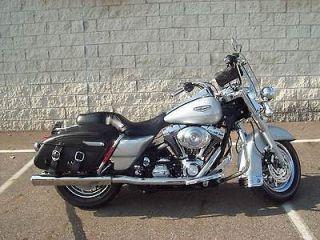 Harley Davidson  Touring 2005 HARLEY DAVIDSON FLHRCI ROAD KING