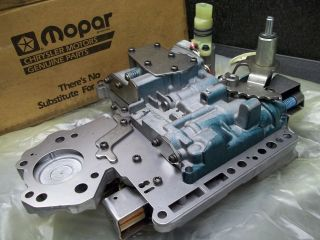 NOS MOPAR A500 4 Speed Transmission Valve Body Assembly P/N 4617023