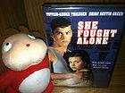 She Fought Alone NEW DVD OOP Tiffani Amber Thiessen Brian Austin Green