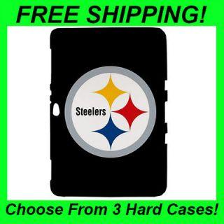 Pittsburgh Steelers Football   Samsung Galaxy Tab Hard Case  ST1334