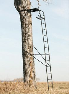 CR3805 S Big Game Stealth Ladderstand Tree Stand Regular Retail Price