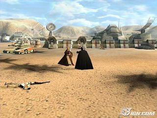 Star Wars Empire at War PC, 2006