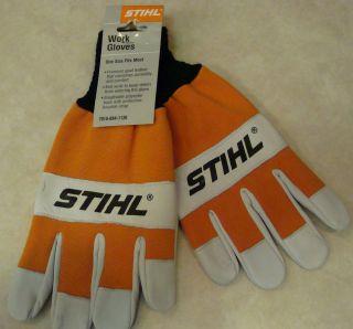stihl gloves in Home & Garden