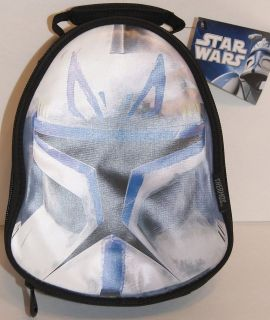 NWT Thermos Clone Star Wars Insulated Lunch Kit Bag Box Storm Trooper
