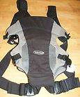 GRACO Ligh Rider ravel Sysem Baby Carrier Baby Doll Carrier Base