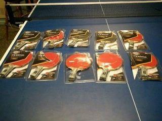 STIGA OPTIMA Table Tennis Ping Pong Paddle