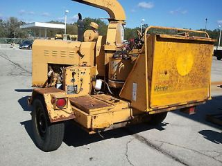 > Heavy Equipment & Trailers > Wood Chippers & Stump Grinders