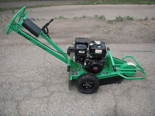 2006 VERMEER SC130 SC 130 13 HP STUMP GRINDER ROOT GROUND CUTTER