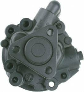 Cardone Industries 21 5350 Power Steering Pump