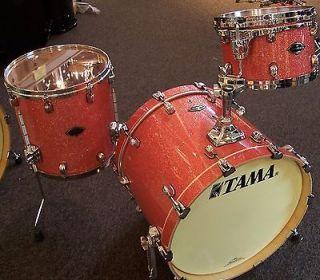 Tama drum sets 3p Starclassic Performer B/B 20,12,14F Stardust
