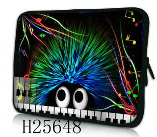 12 12.1 Laptop Netbook Notebook Sleeve Bag Tablet Case Cover Pouch