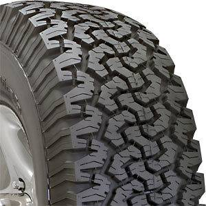 NEW 225/75 16 BF GOODRICH BFG ALL TERRAIN T/A KO 75R R16 TIRES