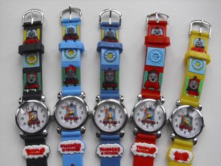 thomas watch in Jewelry & Watches