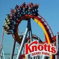 knotts berry farm tickets, instant delivery