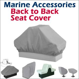 boat seat covers in Covers