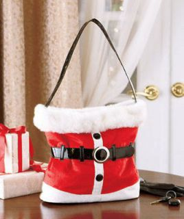 santa purses in Handbags & Purses