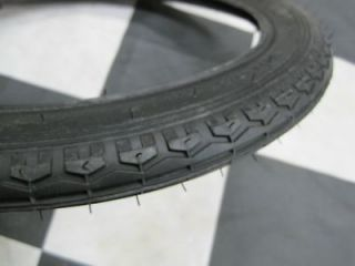 20 X 1.75 STREET TIRE fits Huffy Murray  Muscle Bike Bicycle