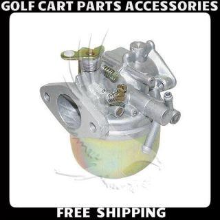 Club Car DS Golf Cart Carburetor 1984 1991 341cc Engine Side Valve