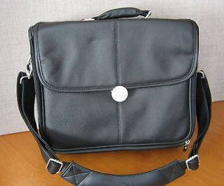 dell leather laptop case in Laptop Cases & Bags