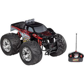 Snake Bite RC 1/8 Scale Remote Control Truck Monster Truck NIB New