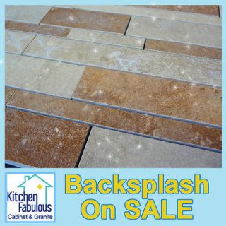Backsplash tile on sale