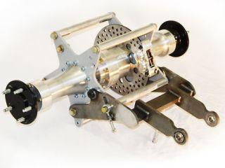 Trike kit for Harley Davidson Sportster 1994 to 1999