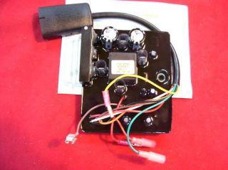 MINN KOTA TROLLING MOTOR PC CONTROL BOARD 230 4041 2304041 NEW