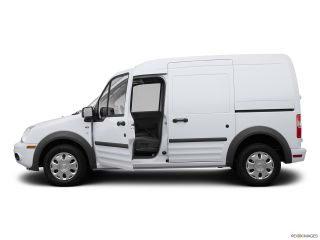Ford Transit Connect 2012 XL