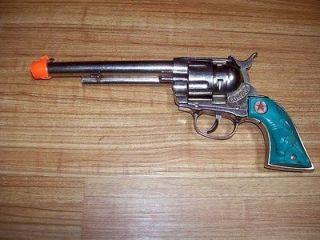Hubley Cowboy TOY Cap Gun Western