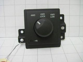 dodge transfer case parts