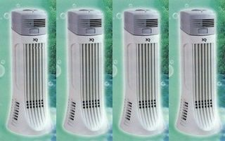 listed FOUR PACK NEW IONIC AIR PURIFIER PRO FRESH IONIZER CLEANER,01
