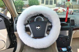 sheepskin seat cover in Car & Truck Parts